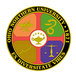 Ohio Northern University 로고