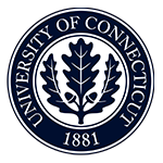 University of Connecticut 로고